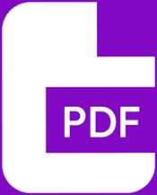 PDF - Formato de Documento Portátil