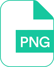 PNG – Portable Network Graphic
