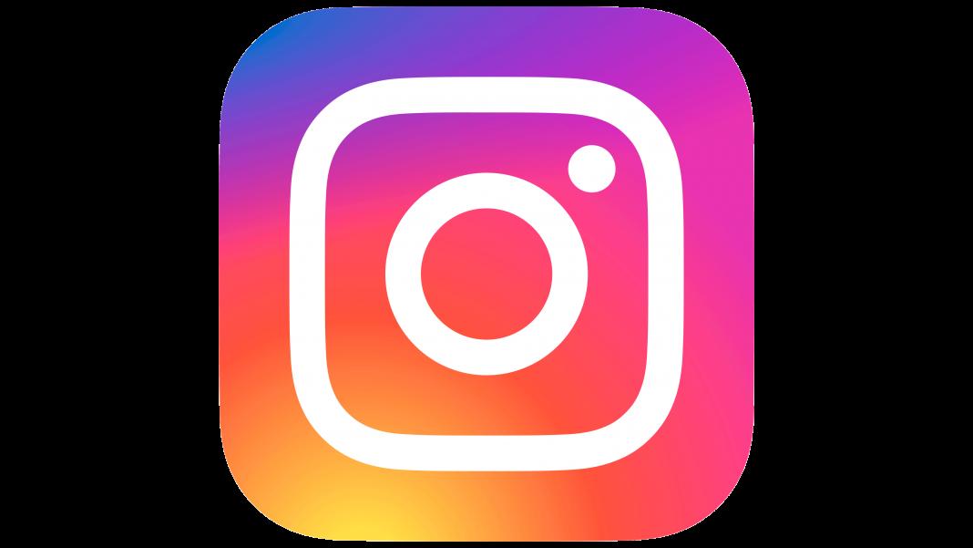 Logo Instagram sem fundo