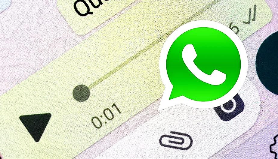 WhatsApp Áudios