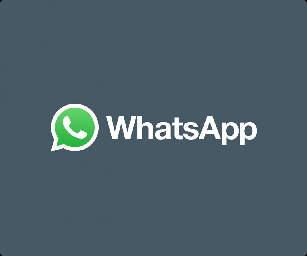 Logo do WhatsApp