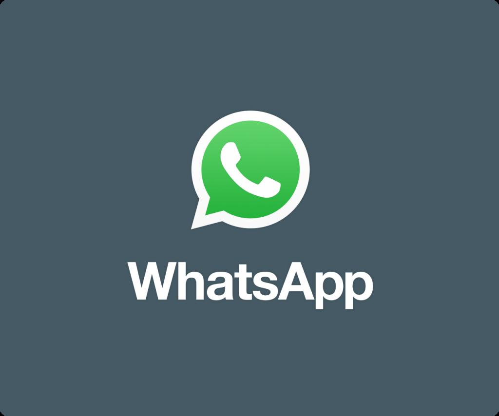 Logomarca WhatsApp